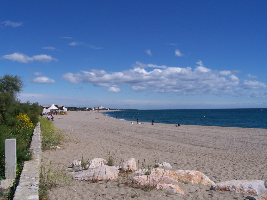 Argeles-sur-Mer France  city pictures gallery : Top 5 beaches in France