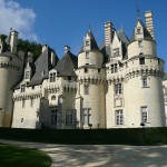 The most iconic chateaus in France