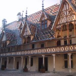 Top 5 attractions in Burgundy