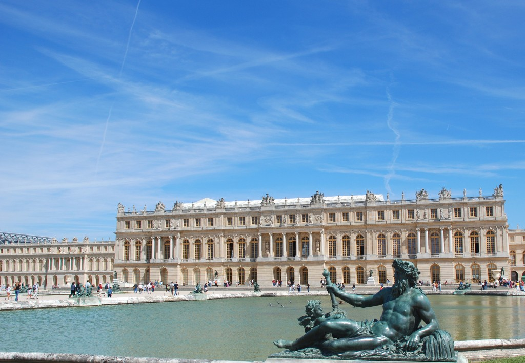 The best tourist attractions in Versailles
