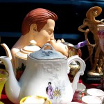 Top 5 flea markets in France