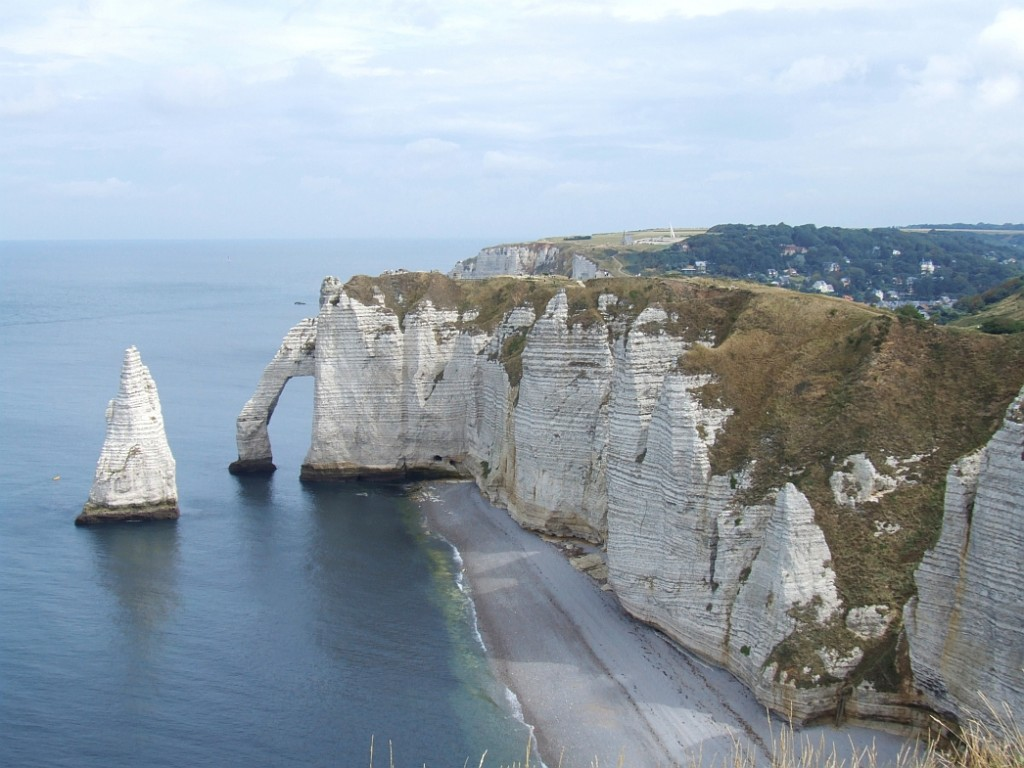 The Most Amazing Natural Wonders In France