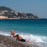 The most exotic beaches on the French Riviera