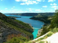 The adventurer's guide to the Verdon Gorge