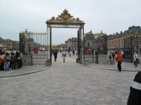 Things to do in Versailles when you're not sightseeing