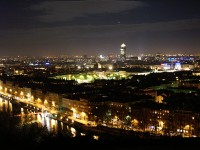 Top 5 nightlife spots in Lyon