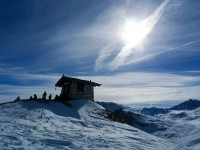 The best places for off-piste skiing in France