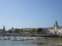 The picturesque port cities of France