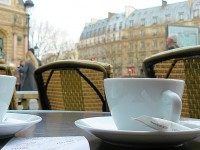 The best cafes in Paris
