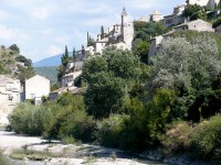 Summer Festivals in Provence