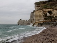Etretat, Normandy's coastal gem