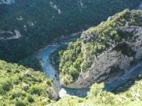 Visitor's guide to Provence's natural heritage