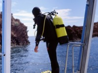The best diving spots in South France