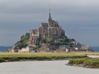 The most famous places in France