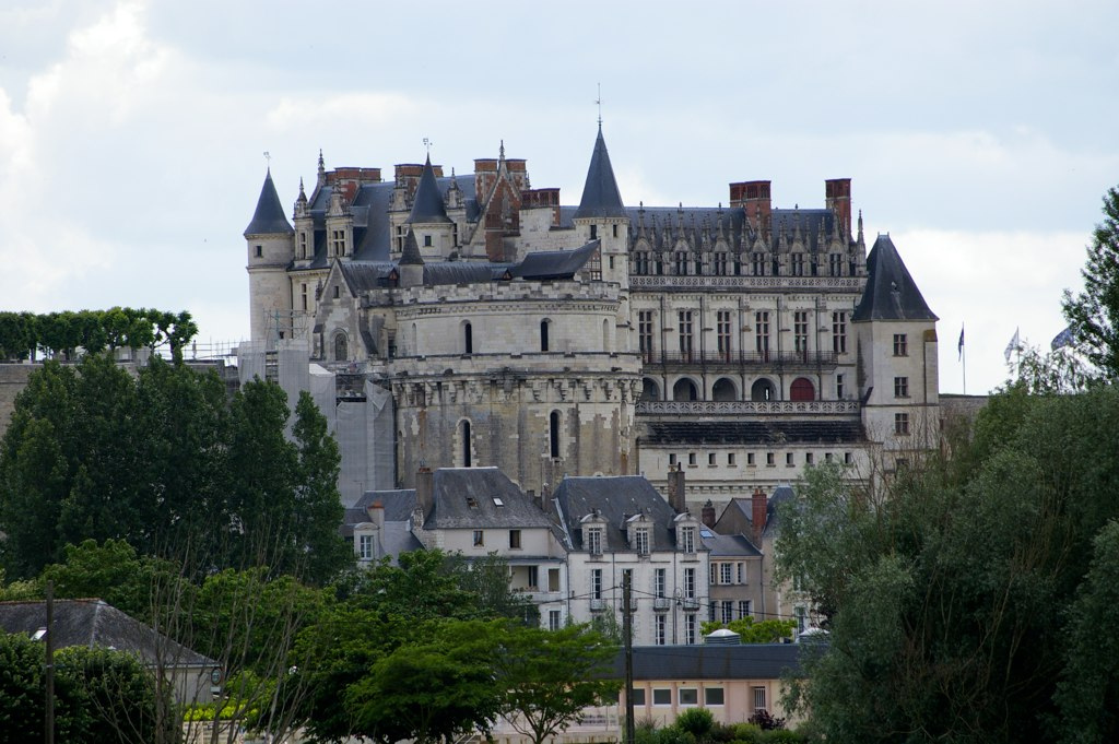 Top Architectural Jewels Of The French Renaissance Chateau