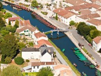 Top things to do in Poitou Charentes region