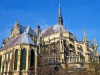 Must-see Catholic cathedrals in France