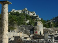 The best Roman sites in France