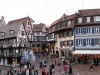 The best visitor attractions in the region of Alsace