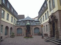 A visitor guide to Colmar