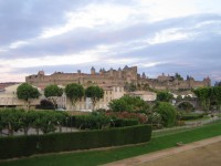 Top 5 historical sites in France