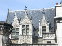 Visit the historic town of Tours