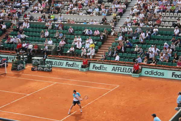 French Open 2010 Destination Europe/Flickr
