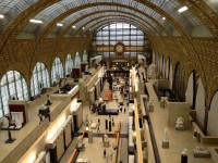 France, the perfect destination for art-lovers