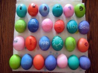 Colorful Easter eggs JoshBerglund19/Flickr