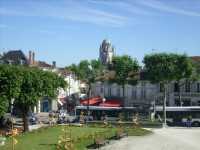 The most beautiful settlements in Poitou-Charentes