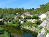 The most beautiful villages in the Midi-Pyrnes