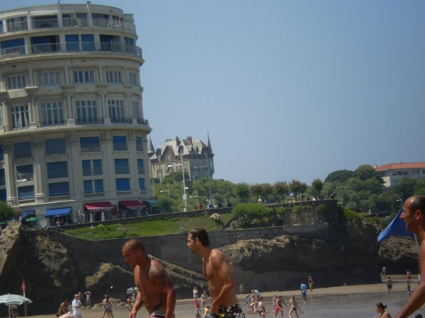 Biarritz vanh33/Flickr