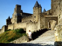 The best cultural World Heritage Sites in France