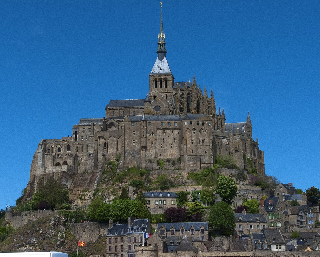 Normandy — History and Culture