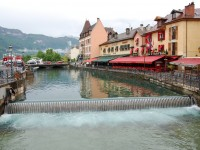 Top spring destinations in France