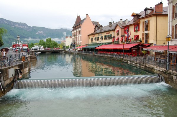 Portion of Annecy edwin.11/Flickr