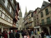 Quimper stephanemartin/Flickr