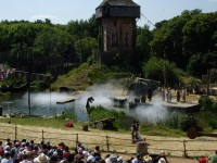 Puy du Fou nath21/Flickr