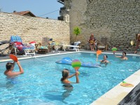 Child-friendly destinations on France