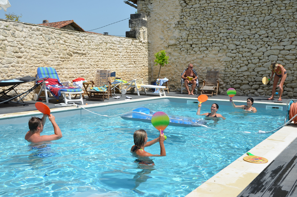child friendly destinations on france