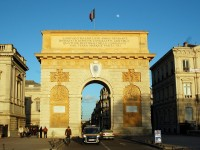 Short guide to Montpellier for visitors