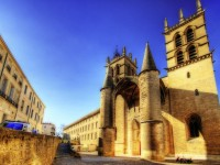 The most beautiful sights in Montpellier