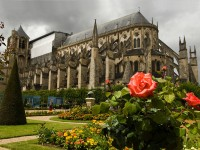 Must-see sights in the Centre of France