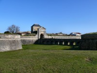 Visit the Fortifications of Vauban