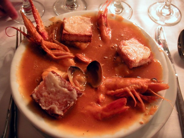 Bouillabaisse cyclonebill/Flickr