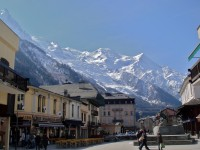 Explore the fantastic Mont Blanc