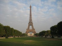 Fall airfare deals to Paris from $1,047 r/t