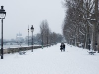 Top winter destinations in France