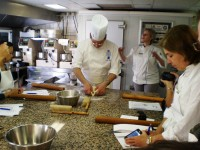 Take cooking classes in Paris