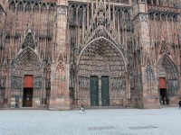 Things to know before visiting Strasbourg